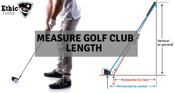 How to Choose Golf Clubs for your Height